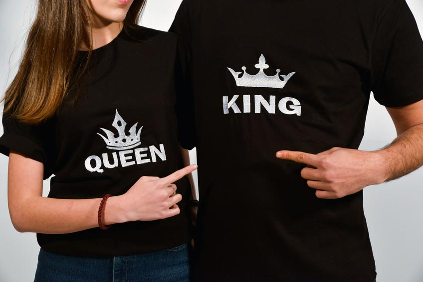 king-queen-pullover
